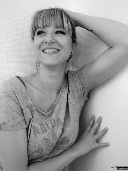 Interview de Mathilde créatrice de Lovely DIY pour Talented Girls blog, récit d'une entrepreneure