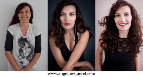 interview angeline quérel pour talented girls