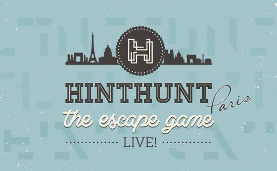 Hint Hunt : Offrez un jeu d'évasion grandeur nature ! Idées de cadeaux immatériels de dernière minute⎟Talented Girls, conseils business et ondes positives pour les femmes entrepreneures