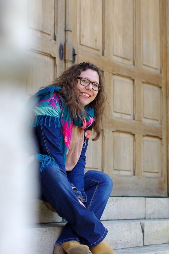 Découvrez l'histoire de Virginie Delhaye alias Mad'moizelle Beebee, organisatrice de mariages atypiques, geek et chics sur le blog⎟ Talented Girls, conseils business et ondes positives pour les femmes entrepreneures ! www.talentedgirls.fr