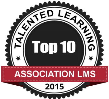 Talented Learning Top 10 Association LMS