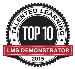 Talented-Learning-Top-10-LMS-Demonstrator