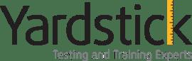Yardstick Logo