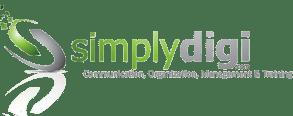 Simply Digi Logo