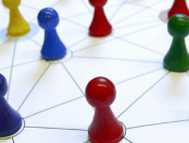An LMS designed for channel learning connects the dots between organizations and business partners who sell their products