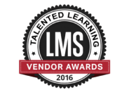 2016 LMS Vendor Awards