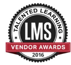 2016 LMS Vendor Awards
