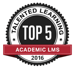 Best Academic LMS