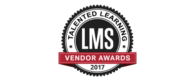 LMS Awards 2017 Talented Learning