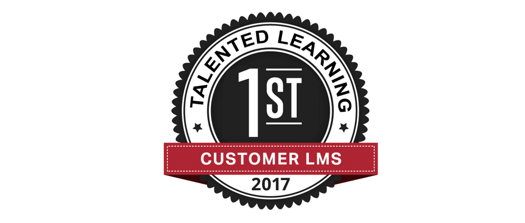 2017 Talented Learning LMS Awards: Best of the Best - Talented Learning