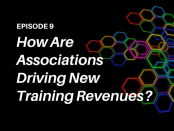 Podcast - Association LMS trends that help drive new revenue streams - Talented Learning Show with learning tech analyst John Leh and LMS innovator Linda Bowers of WBT Systems