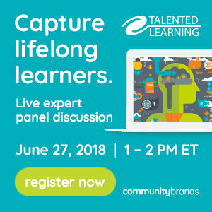 WEBINAR JUNE 27 How to Capture Lifelong Learners - Roundtable with association experts