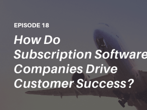 What business practices drive SaaS customer success? Listen to the Talented Learning Show podcast with guest expert Samma Hafeez of Thought Industries