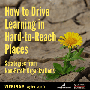 Join the live webinar: Learning in Hard-to-Reach Places - May 30th 1-2pm ET