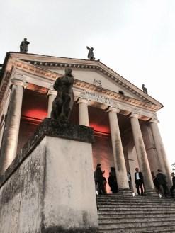 """Villa Almerico Capra detta """"La Rotonda"""" del Palladio"""