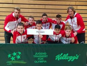 015_09_Tischtennis-CvW_Team_WKIII