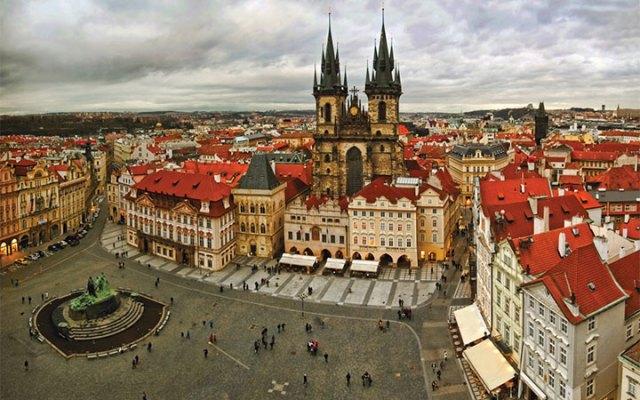 czech republic ile ilgili görsel sonucu