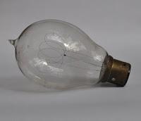 Swan Light Bulb