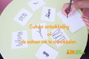 Cultuur Ontwikkeling