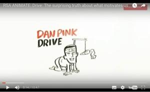 #Inspirerend #leiderschap: iedereen is uniek; wat is het verschil in #motivatie tussen jou en jouw collega's?
