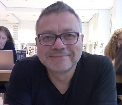 Luis Miguel Cencerrado