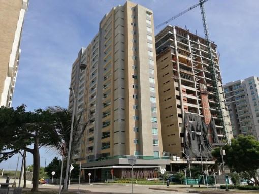 MURANO ETAPA 3 (Barranquilla)