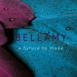 Single A future to make de Bellamy para Talento Magazine.