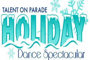 Holiday Dance Spectacular