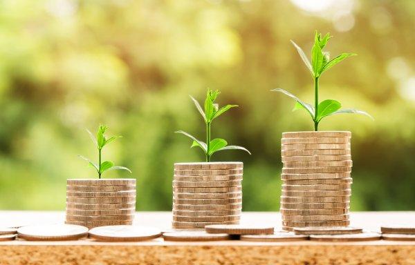 Encontrando el Dinero – Financiación para la acción contra el cambio climático