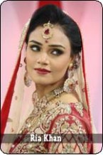 ria khan