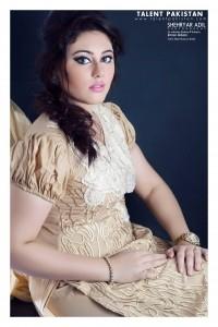 Naila Mansoor