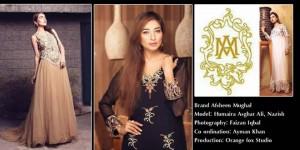 afsheen mughal