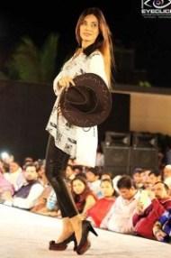 kulsoom malik pakistani female model