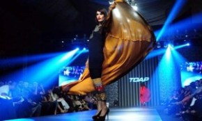 nadia hussain word top model