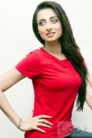 pakistani femal model