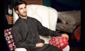 shahzad noor pakistani male model