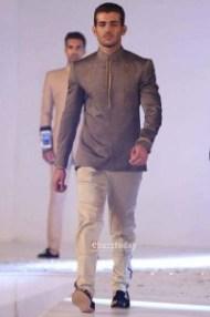 syed nasir shah pakistani male model