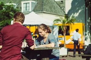 SusTasty Sustainable Food Festival 2018