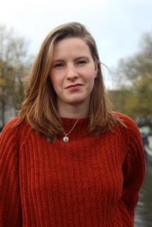 Josephine Ris