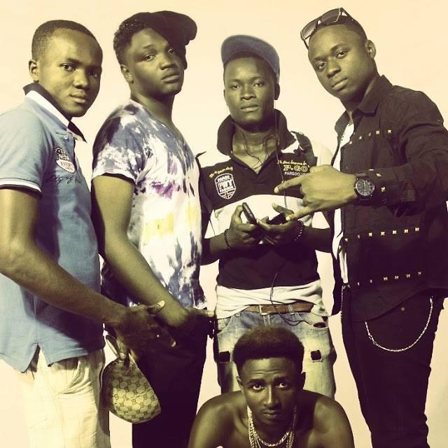 bolowe - 913 l'industrie du rap