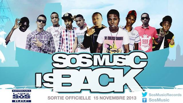 SOS MUSIC - SOS MUSIC IS BACK