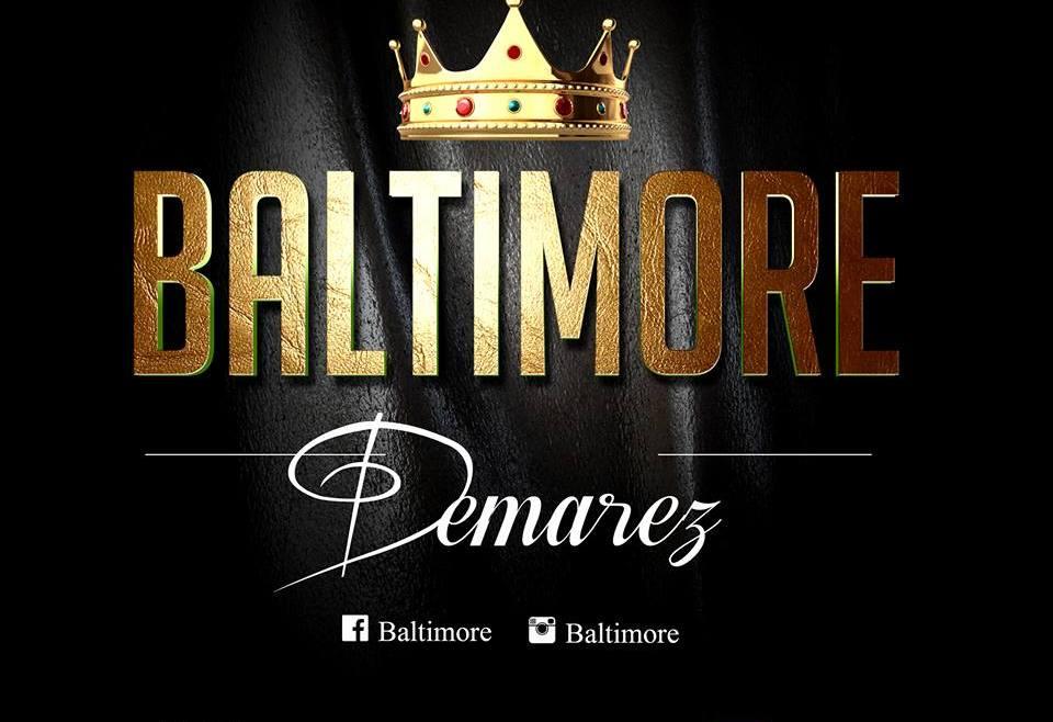 Baltimore – Demarez