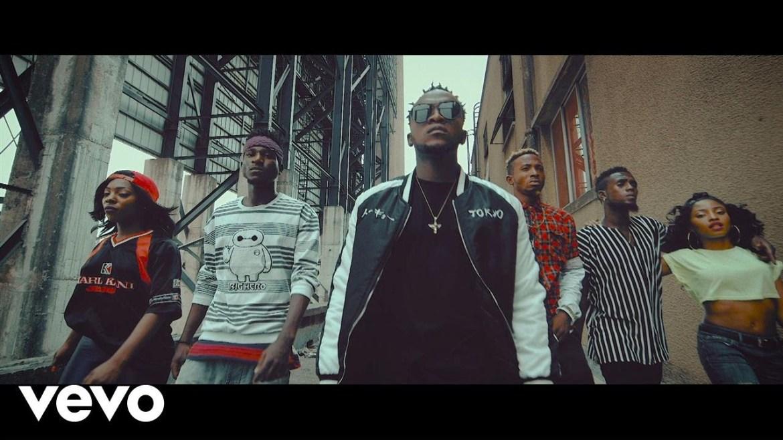 [AFRIK / +225] : Kiff no Beat –  Pourquoi tu dab (Clip Officiel)