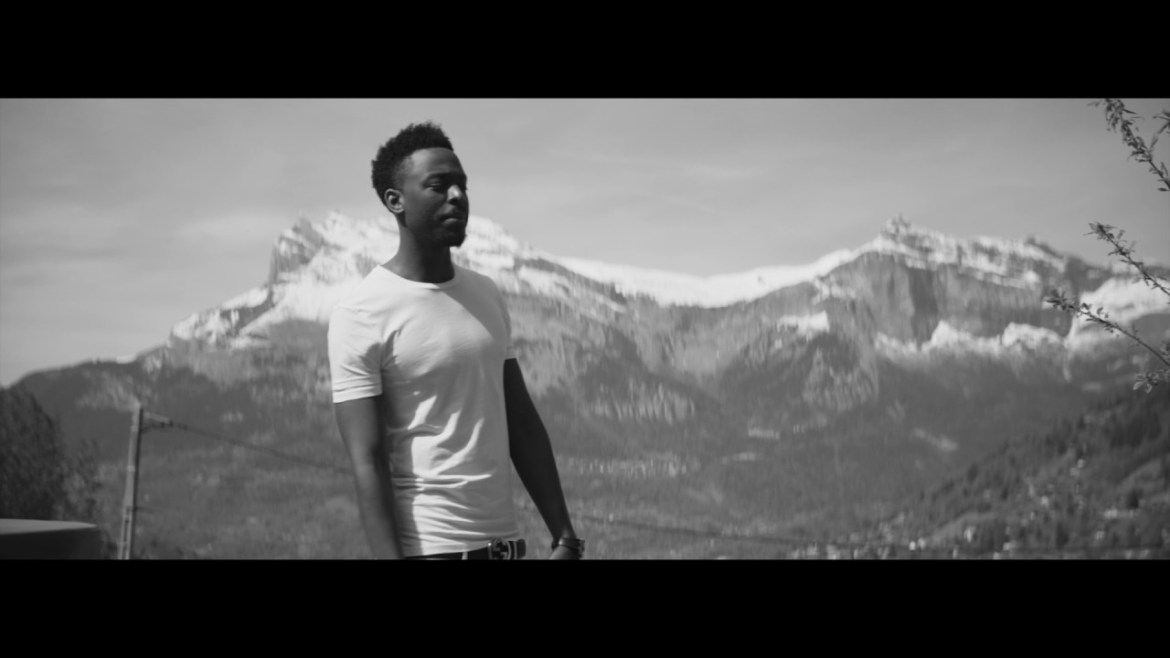 DADJU – REINE ( Clip Officiel )