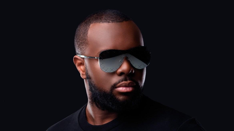 The Voice: Maître Gims recalé du jury à cause de ses… lunettes