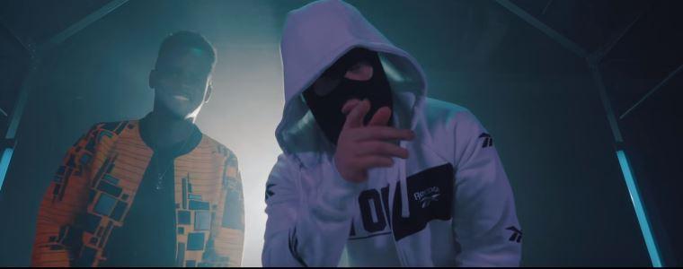 Black M – Dress Code (Clip officiel) ft. Kalash Criminel