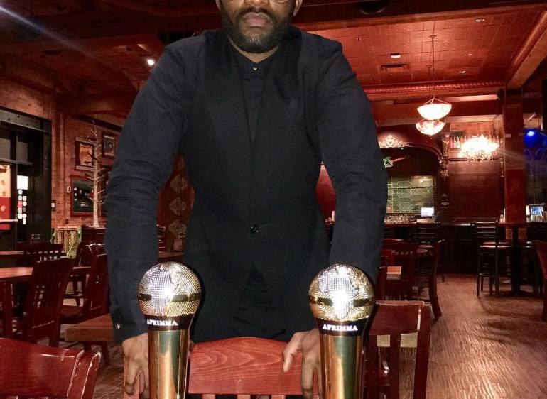 AFRIMMA 2017 : Fally Ipupa remporte deux trophées