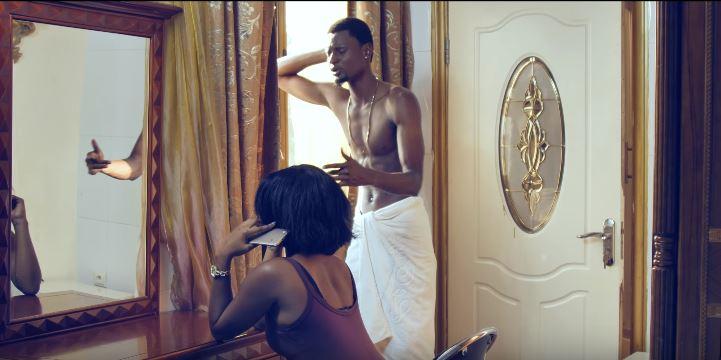 [AFRIK /+242] : SOSEY – Miss Your Body (Clip Officiel)