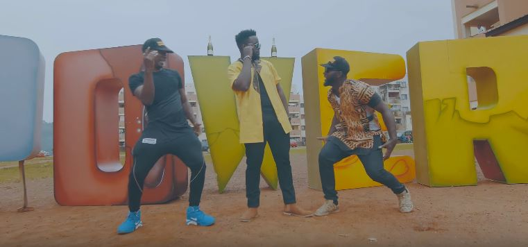 [AFRIK /CAMER ] : Magasco x Locko x Minks x Tenor x Rythmz – POWER [CLIP OFFICIEL]
