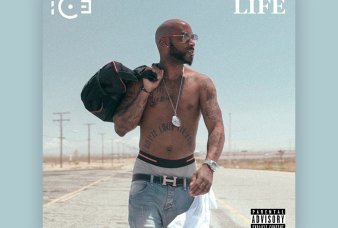 ICE – LIFE (Clip Officiel)